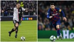 Lionel Messi vs Cristiano Ronaldo: Comparing Key Stats After 700 Club Games