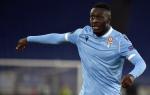 Bobby Adekanye adds some life to Lazio's Europa League slog