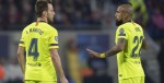 Inter target throws Barcelona future into question