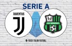 Juventus v Sassuolo: Probable Line-Ups and Key Statistics