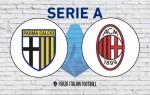 Parma v AC Milan: Probable Line-Ups and Key Statistics