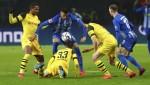Hertha Berlin vs Borussia Dortmund: Facts & Stats to Impress Your Mates Ahead of Bundesliga Clash