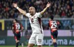 Wasteful Genoa punished by Torino