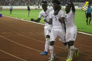 2021 Africa Cup of Nations: Five things we learned from Black Stars 2:0 win over South Africa