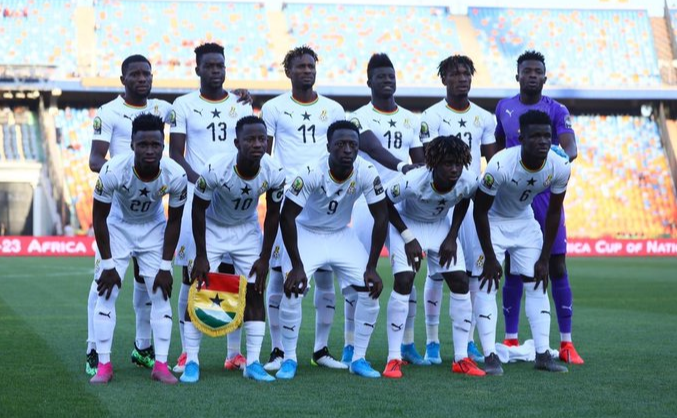 Video: Watch Black Meteors' penalty defeat to Cote d'Ivoire in U-23 Afcon semis
