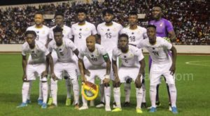 Black Stars to know it World Cup qualifers competitors in January