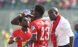 CK Akonnor keeps door open over a possible return to Asante Kotoko
