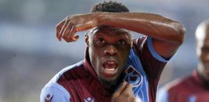 EXCLUSIVE: Caleb Ekuban joins Trabzonspor teammates this week