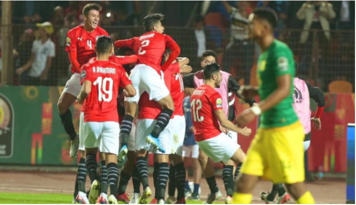 U-23 Afcon: Egypt, Cote d'Ivoire secure places at 2020 Tokyo Olympics