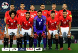 2019 CAF U-23 AFCON: Ghana's Group A opponent Egypt announce final 21-man squad