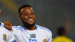 DR Congo FF bans striker Meschack Elia for one year