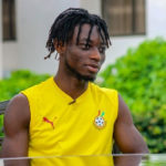Ghana defender Gideon Mensah emerges as Guimarães & Porto  top target