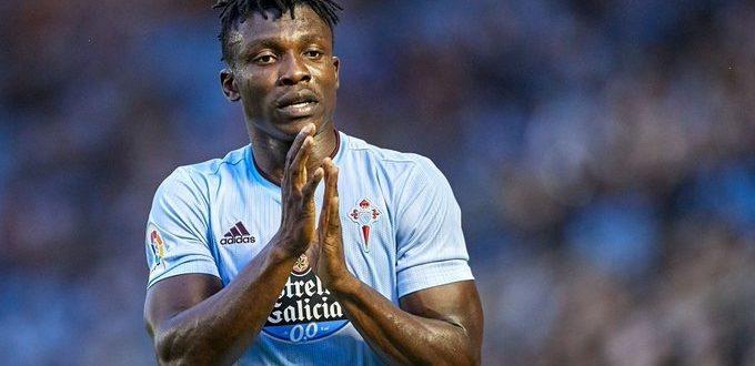 EXCLUSIVE: Celta Vigo manager Óscar García seeking for a defensive partner for Ghana's Joseph Aidoo