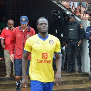 VIDEO: Ex-Hearts defender Inusah Musah scores a screamer as Petro Luanda beat Club de Maio