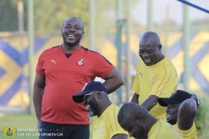 We will pay Kwesi Appiah salary arrears - Sports Minister assures