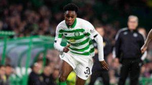 Ex-Celtic forward Chris Sutton impressed by Ghanaian sensation Jeremie Frimpong