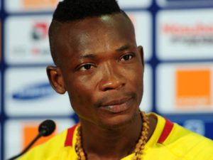 John Paintsil says Ghana would have beaten Netherlands and faced Spain in the 2010 World Cup final