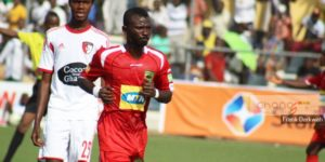 Veteran Jordan Opoku to serve on Kotoko U-20 technical team