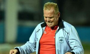 Asante Kotoko pay outstanding debt owed coach Kjetil Zachariassen