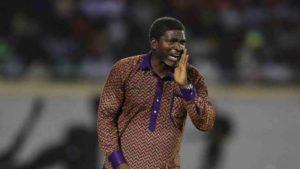 Coach Maxwell Konadu reportedly won't move to Asante Kotoko