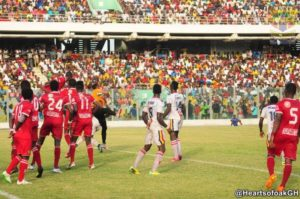 2019/20 Ghana Premier League season to start on December 21