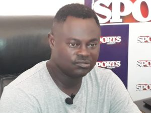 I have been through hell, I pray no man goes through such distress – Odartey Lamptey