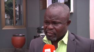 Exco member Oduro Sarfo lands in in São Tomé to prepare grounds for Black Stars AFCON qualifier