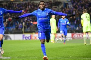 U-23 Afcon: Genk midfielder Joseph Paintsil backs Ghana to beat Cote D'Ivoire