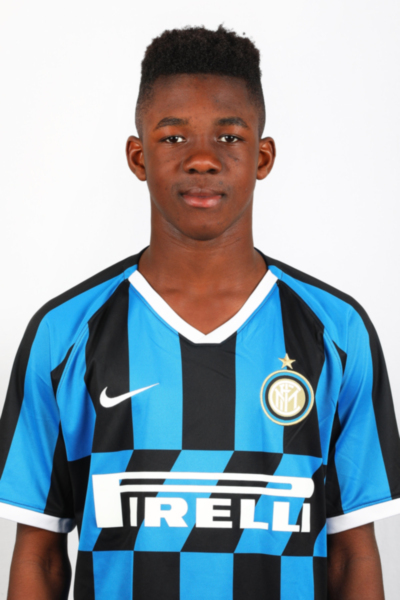 Four goals, one assist for Ghanaian kid Enoch Owuso