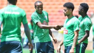2021 Africa Cup of Nations: Manyama back at South Africa squad as Molefi Ntseki banks on experience for Ghana trip