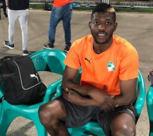 U23 AFCON: Ivorian captain set to miss Ghana clash in semi-finals