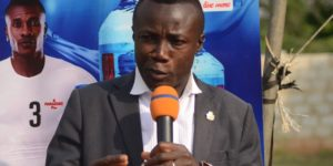 JUST IN: Lawyer Sarfo Duku resigns from his position as management member of Kotoko