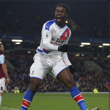 Jeffrey Schlupp scores to cement 2-0 victory for Crystal Place against Burnley