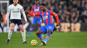 Schlupp delighted with his second EPL goal