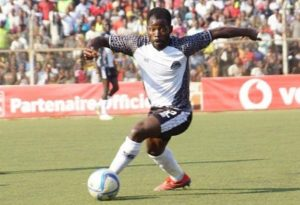 I will get my Black Stars break through - Torric Jebrin