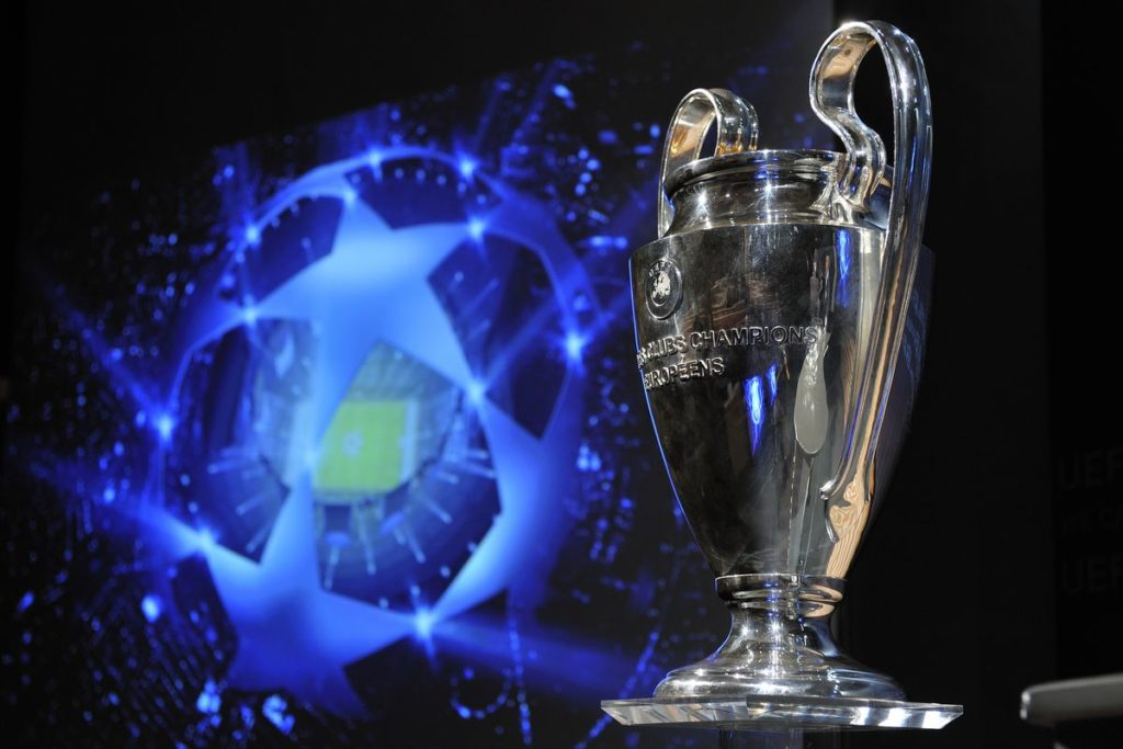 Who Will Win the Champions League 2019/20?