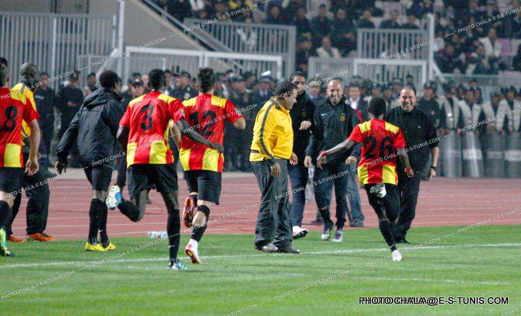 Espérance celebrates 8th anniversary of Afful's Champions League winning goal against Wydad Casdablanca