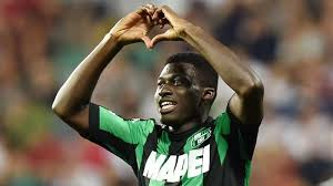 Inter Milan express interest in signing Ghanaian midfielder Alfred Duncan
