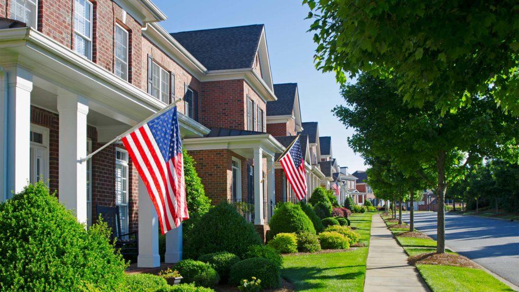 Historic US Cities