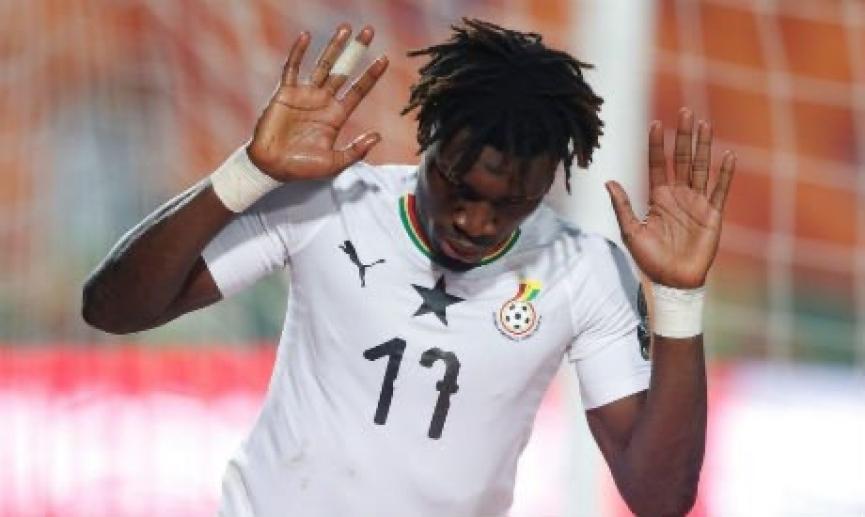 Habib Mohammed set to depart Kotoko at a price of $350,000