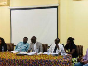 GFA organize club licensing workshop for GPL, DOL clubs ahead of league season