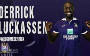 I am not going back to PSV - Ghanaian defender Derrick Luckassen