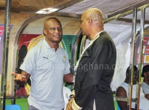 VIDEO: South Africa coach lauds Kwesi Appiah tactics after losing to Ghana