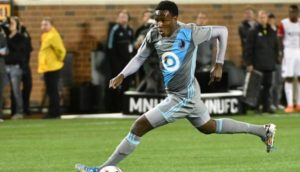 Ghanaian forward Abu Danladi joins MLS side Nashville