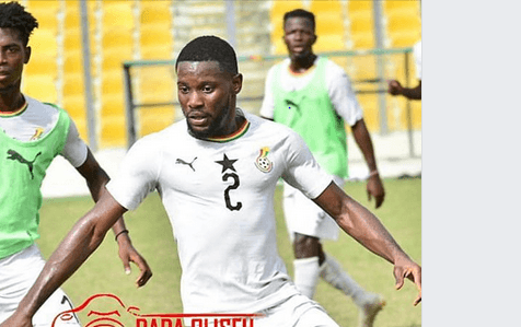 AFCON U23: Black Meteors ready to defeat Cameroon tonight