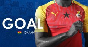 LIVESTREAM: Ghana vs Egypt – CAF U-23 AFCON