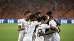 Photos: Cote d'Ivoire defeat Ghana on penalty-shootouts in U-23 Afcon semis