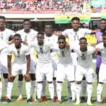 Ghana Olympic Committee donates to Black Meteors ahead of U-23 Afcon