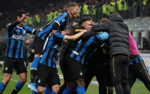 Ghana international Kwadwo Asamoah lauds teammates as Inter beat Hellas Verona