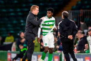 Jeremie Frimpong: 'He'll be worth £20m in two years' – Celtic